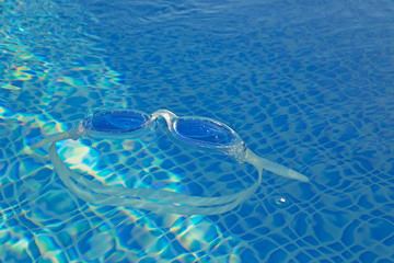 pool goggle