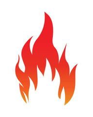 Red fire Symbol_1
