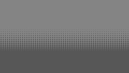 Graue Fläche und Kästchen mit weichem Übergang zu dunkelgrau