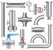 Pipeline elements - 56050719