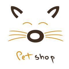 Logos pet shop