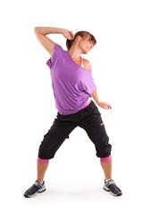 Zumba Bokwa Dance