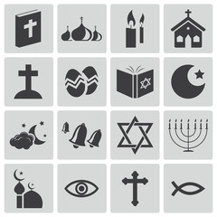 icon religion