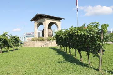 monumento al vino