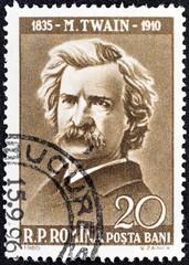 Mark Twain (Romania 1960)