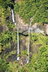 cascades à Takamaka