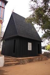 maison royale Ambohimanga