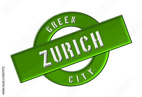 GREEN CITY ZURICH