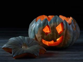 Jack O'Lantern - Pumpkinheads