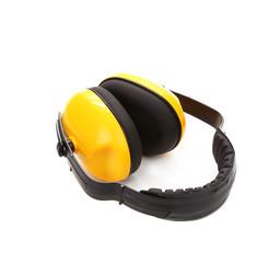 Headphones protection.