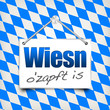 Wiesn Button
