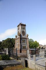 Tomb cemetery Groningen