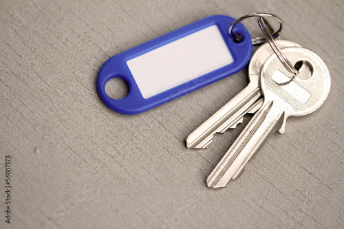 keys with key fob