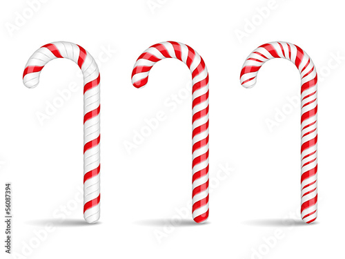 Candy Canes - 56087394