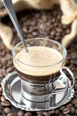 caffe' espresso