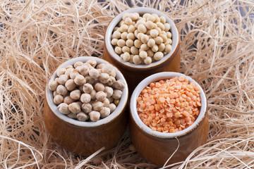 Beans aand Seeds