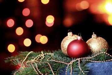 Christmas climate