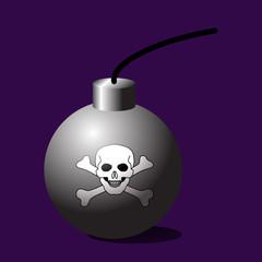 Death bomb