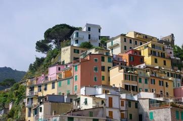 Cinque Terre Riomaggiore 07