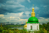 Temple of Kiev-Pechersk Lavra