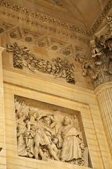 France's Pantheon