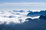 Dolomiten - Alpen