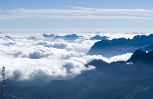 Dolomiten - Alpen - 56107326