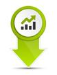 Icon Chart positiv