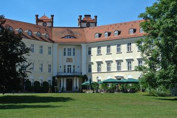 Lübbenauer Schloss