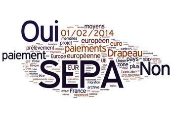 SEPA - Espace unique de paiement en euros