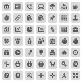 iconset businnes work