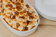 Sweet Potato with Marshmallows