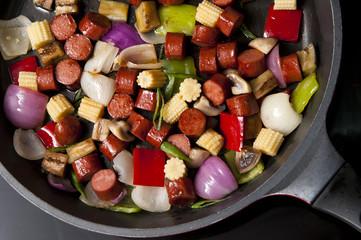 Sosis - sausage
