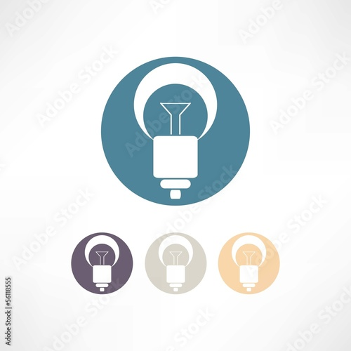 Bulbs icon