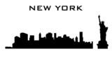 Fototapeta New York - new york © rhg