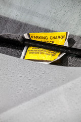car parking penalty