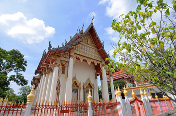 temple wat thai