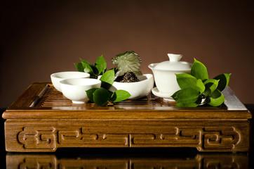 tea china ware service