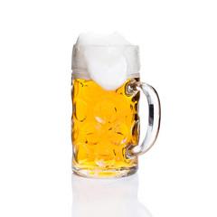 Ein Krug Bier