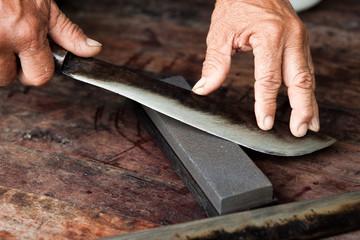Honing Knife