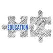 EDUCATION | Concept Wallpaper