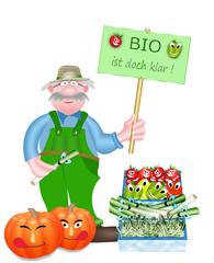 Biobauer