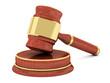 beautiful image of judicial attributes
