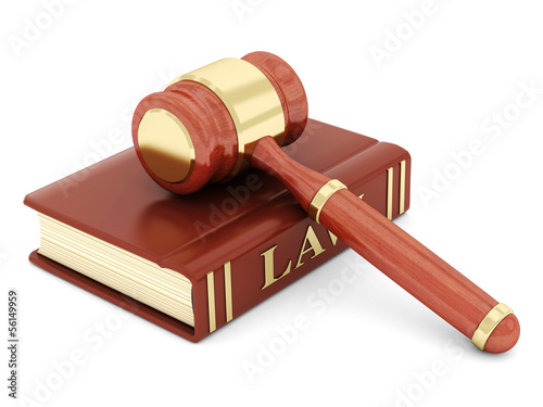 beautiful image of judicial attributes