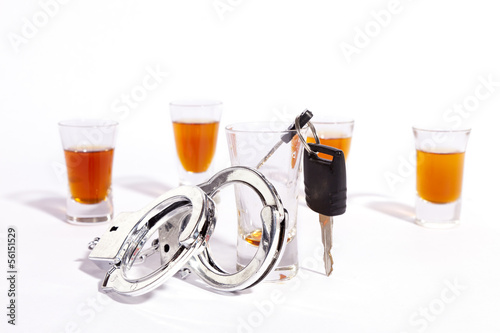 Drinking and Driving Enforcement Background