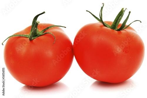 tomato pile