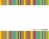 Fototapety colorful stripes background