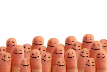 finger group