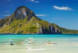 El Nido bay, Philippines - 56157704