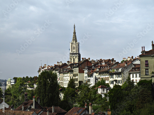 Panorama City, Bern, Switzerland